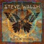 Walsh, Steve - Black Butterfly (Gold Vinyl) (LP)
