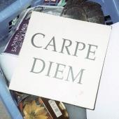 Walter TV - Carpe Diem (LP)