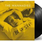 Wannadies - Be A Girl (LP)