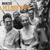 Wanted 50's Rock n' Roll (LP)