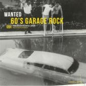 Wanted 60's Garage Rock (LP)