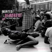 Wanted Afrobeat (LP)