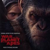 War For the Planet of the Apes (OST) (2LP)