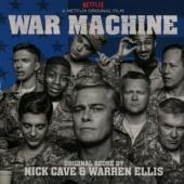 War Machine (OST by Nick Cave & Warren Ellis) (2LP)