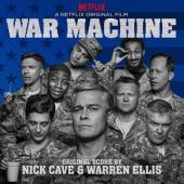 War Machine (OST by Nick Cave & Warren Ellis)