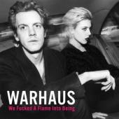 Warhaus - We Fucked The Flame Into Being (Limited) (White Vinyl) (LP)