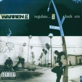 Warren G - Regulate G Funk Era (Remastered)