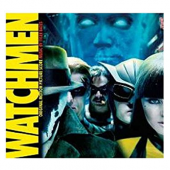 Watchmen (OST) (Opaque Yellow Vinyl) (LP)