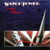 Watchtower - Control and Resistance (Purple Vinyl) (LP)