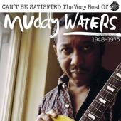 Waters, Muddy - I Can't Be Satisfied (Very Best Of) (2CD)