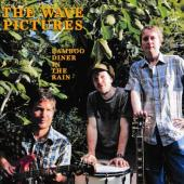 Wave Pictures - Bamboo Diner In The Rain (LP+Download)