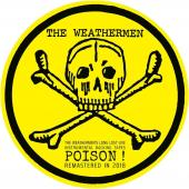 "Weathermen - Long Lost Live Instrumental Backing Tapes: Poison (Picture Disc) (12"")"