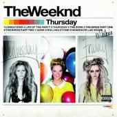 Weeknd - Thursday (LP)