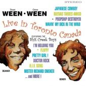Ween - Live In Toronto (Green Vinyl) (2LP)