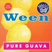 Ween - Pure Guava (Pink / Blue / Transparent) (LP)