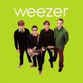 Weezer - Green Album (LP)
