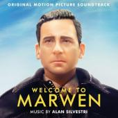 Welcome To Marwen (OST by Alan Silvestri) (2LP)