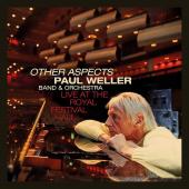 Weller, Paul - Other Aspects, Live At The Royal Festival Hall (2CD+DVD)
