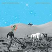Wennerstrom, Erika - Sweet Unknown (White Vinyl) (2LP)