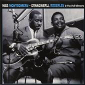 Wes Montgomery, Cannonball Adderley & the Poll Winners - Wes Montgomery, Cannonball Adderley & the Poll Winners (LP)