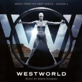 Westworld Season 1 (OST by Ramin Djawadi) (2CD)