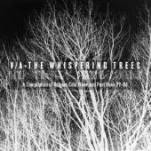 Whispering Trees (A Compilation of Belgian Cold Wave and Post Punk) (LP)