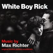 White Boy Rick (OST by Max Richter) (2LP)