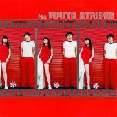 White Stripes - White Stripes (cover)