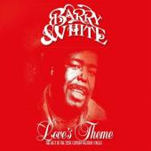 White, Barry - Love's Theme (The Best Of) (2LP)