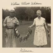 Whitmore, William Elliot - Kilonova (LP)