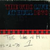 Who, The - Live At Hull (2CD) (cover)