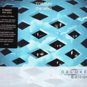 Who - Tommy (Deluxe) (2CD)