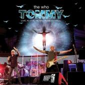 Who - Tommy Live At Royal Albert Hall (2CD)