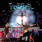 Who - Tommy Live At Royal Albert Hall (Limited) (3LP)