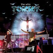Who - Tommy Live At Royal Albert Hall (2CD)