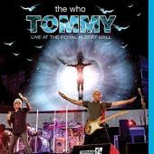 Who - Tommy Live At Royal Albert Hall (BluRay)
