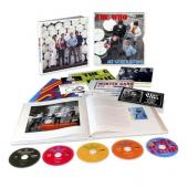 Who, The - My Generation (5CD+BOEK)