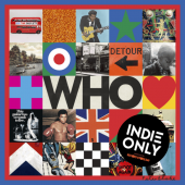 Who - Who (Limited) (2LP)