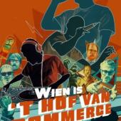Wien Is 't Hof Van Commerce (DVD)
