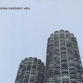 Wilco - Yankee Hotel Foxtrot (2LP) (cover)