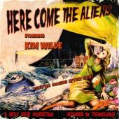 Wilde, Kim - Here Come the Aliens (Deluxe) (CD+LP+Canvas+Goodie)