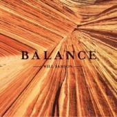 Samson, Will - Balance (cover)