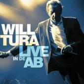 Will Tura - Live In De AB (2CD)