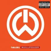 Will.i.am - Willpower (Deluxe) (cover)