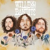 Wille And The Bandits - Paths (LP+Download)