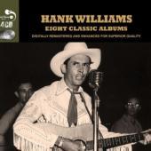 Williams, Hank - 8 Classic Albums (4CD) (cover)