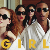 Williams, Pharrell - Girl