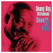 Williamson, Sonny Boy - Down and Out Blues (LP)