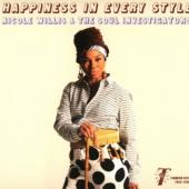 Willis, Nicole - Happiness In Every Style