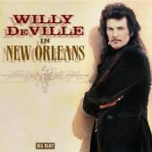 Deville, Willy - In New Orleans (cover)